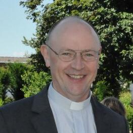 Pfarrer Dr. Werner Pelz
