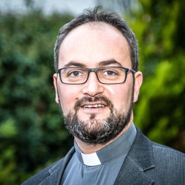 Pfarrer Josef Belényesi